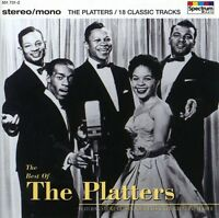 The Platters - Best of [New CD]