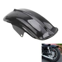 Motorcycle Motorbike Rear Fender Mudguard For Harley Cafe Racer Solo Seat Bobber