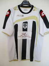Maillot SCO ANGERS home LOTTO shirt trikot jersey collection L
