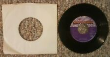 """Smokey Robinson 45 """"Just To See Her/I'm Gonna Love You""""  Motown 1877 MF  1987"""