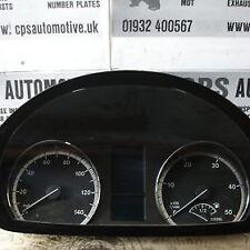 Mercedes 639 Vito/Viano Clocks/ Gauges Binnacle