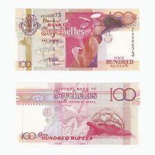 Seychelles - 100 Rupias Billete-p. 40 (2001) Unc.