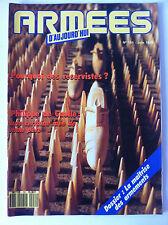 Armées d'Aujourd'hui n°151 du 06/1990; Pourquoi des réserviste/ matrise armement