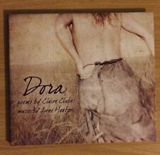 ANNE HEATON CD DORA POEMS BY CLAIRE CLUBE