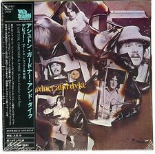 ASHTON. GARDNER & DYKE-ASHTON GARDNER AND DYKE-JAPAN MINI LP CD BONUS TRACK F83