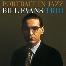Bill Evans - Portrait In Jazz [Vinyl New] 889397283919