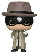 FUNKO POP! TELEVISION: The Office- Dwight the Strangler [New Toy] Vinyl Figure