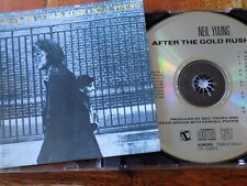 NEIL YOUNG - After The Gold Rush 1970 CD Reprise / Warner Germany Excellent Cond