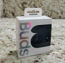 Samsung Galaxy Buds Wireless Earbud Headphones BLACK - New Sealed