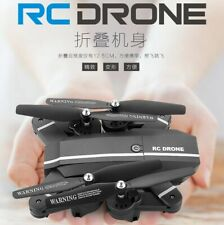 RC Drone Quadcopter With HD Camera WIFI 4CH 6-Axis Foldable Altitude Hold Kit UK