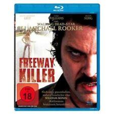 Freeway Killer - Blu-ray - NEU