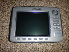 Lowrance HDS 8 Insight USA GEN 1 GPS/Fish finder LMS LCX HDS Globalmap