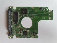 PCB Controller WD3200LPLX-75ZNTT0 2060-800018-001 Festplatten Elektronik