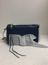 Rebecca Minkoff Mini MAC Octavio Leather Crossbody Bag NWT
