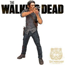 "LEGACY GLENN RHEE McFarlane Walking Dead TV DELUXE (Bloody) 10"" Figure IN STOCK"