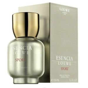 Loewe Esencia Loewe Sport Eau de toilette for Men 150 ml