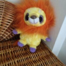 yoohoo Lion soft toy