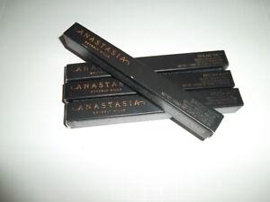 Anastasia Beverly Hills Brow Wiz Skinny Brow Pencil DARK BROWN Full Size
