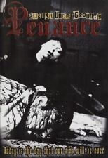 AUGUST UNDERGROUND'S PENANCE DVD ~ TOETAG ~ FRED VOGEL  Extreme Horror GORE NEW