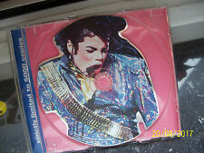 Michael Jackson Shaped S1111 Limited Edition 5000 Copies Interview CD/Cut CD