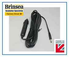 GENUINE BRINSEA Power Adaptor for EcoGlow 20 Chick Brooder and Mini Incubators