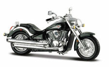 MAISTO 1:18  Kawasaki Vulcan 2000 MOTORCYCLE BIKE DIECAST MODEL NEW IN BOX