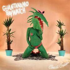 Guantanamo Baywatch - Chest Crawl [New Vinyl]