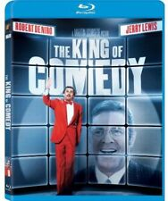 King Of Comedy (2014, Blu-ray NEW) BLU-RAY/WS