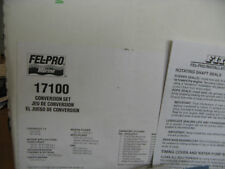 NEW! FEL-PRO CONVERSION GASKET SET #17100. GM 120/140 IN-LINE 4 CYL.