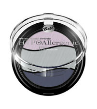 Bell Hypoallergenic Eye Shadow Trio No. 07 Ophthalmologist Approved.