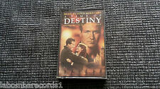 CASSETTE A TIME OF DESTINY - OST - BSO - SOUNDTRACK - ENNIO MORRICONE