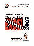Easy Ms Excel 2007 by Thong Ong (2009, Paperback)
