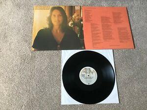 "JOAN BAEZ - DIAMONDS & RUST : EX USA 12"" VINYL QUAD CD-4 LP QU-54527 PRO CLEANED"