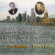 Jam Session: Eddie's Blues by Eddie Condon (CD, Jul-2006, Jazzology)