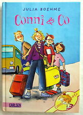 Buch (mH) - CONNI & Co - Julia Boehme