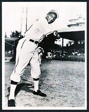 1949 ARTIE WILSON NEGRO LEAGUE Vintage Baseball Photo