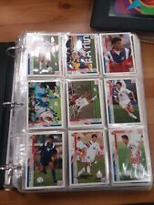 LOT OF 250+ UPPER DECK WORLD CUP USA '94 Etc TRADING CARDS