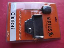 New sealed Clarion Plug and Play Radio Receiver CAR Kit SIRCR