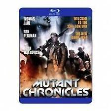Mutant Chronicles Blu-ray - BLU RAY - FAST SAME / NEXT DAY POST