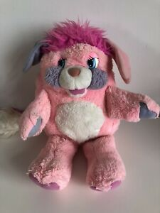 Party Pink Popple Plush - Used Condition