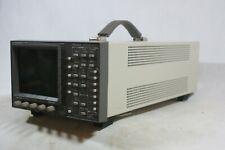 Tektronix WFM 601E Serial Component Monitor