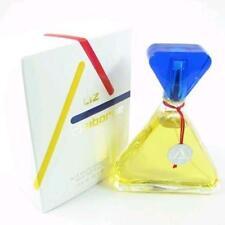 LIZ CLAIBORNE edt Perfume 3.3 / 3.4 oz for Women Spray NEW IN BOX
