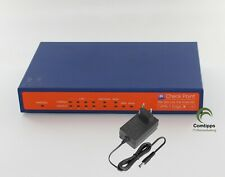 Check Point VPN SBX-166LHGE-5 FireWall Router 1Edge