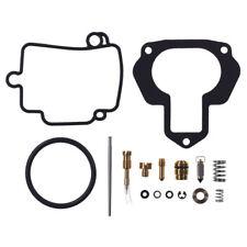 Carburetor Carb Rebuild Kit Repair for 1989-1997 Yamaha Big Bear 350 YFM350FW