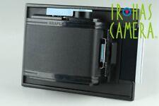 Graflex 6x7 Roll Film Holder #23671 F3