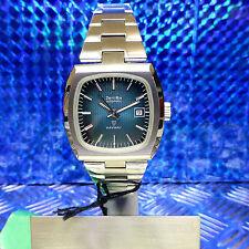 ZentRa Armbanduhren aus Edelstahl
