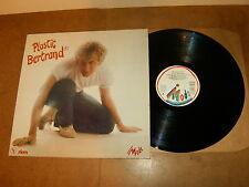 PLASTIC BERTRAND : Self titled COMPILATION rare - LP FRANCE 1980 - MODE 509070