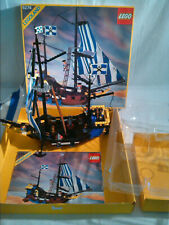 Lego 6274 Caribbean Clipper MIT INLAY OVP Karton 100% komplett Piraten imperial