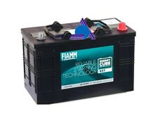 Batteria Fiamm 110Ah 850A Energy Cube Rst - Daily CB110RST *Spedizione Inclusa!*
