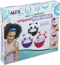 Alex Spa Mix & Makeup Whipped Body Butter Girls